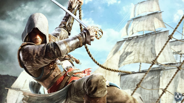 assassins creed iv wallpapers HD
