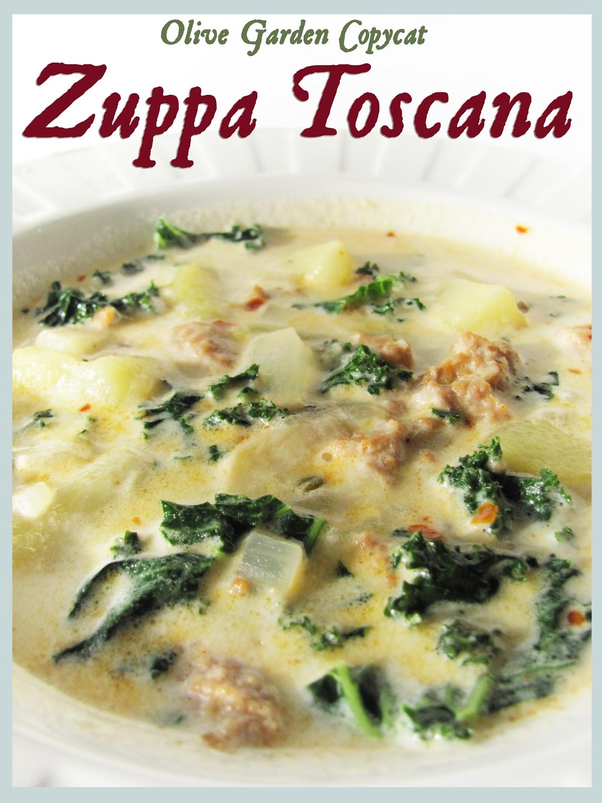 Super Delicious Zuppa Toscana Recipes Dishmaps