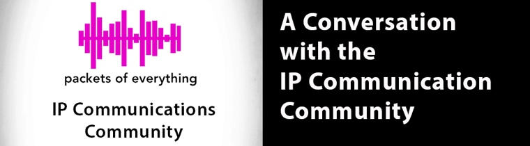 IP Communications Community Conference