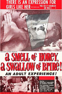 A Smell of Honey, a Swallow of Brine 1966