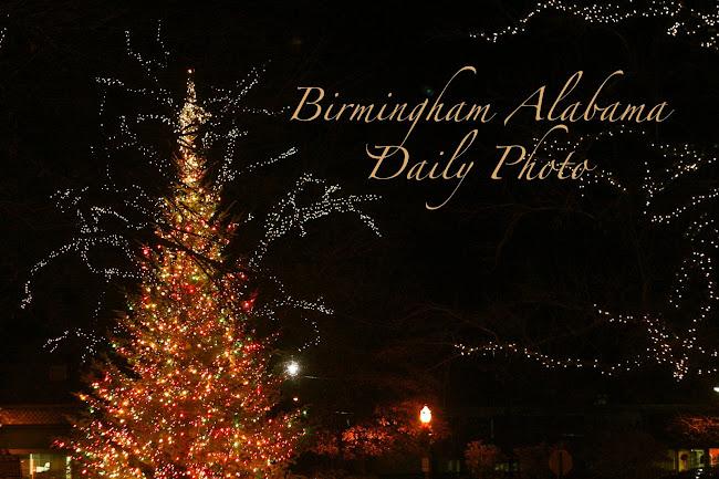 Birmingham Alabama Daily Photo