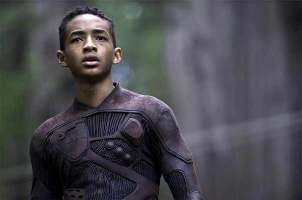 Review after earth starring will and jaden smith punch drunk nepotism is hardly a new thing in hollywood which may be why nobody cares that jaden smith has been handed a golden ticket into the big leagues thanks to voltagebd Choice Image