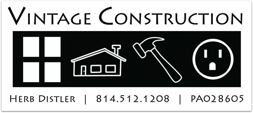 Herb Distler Vintage Construction