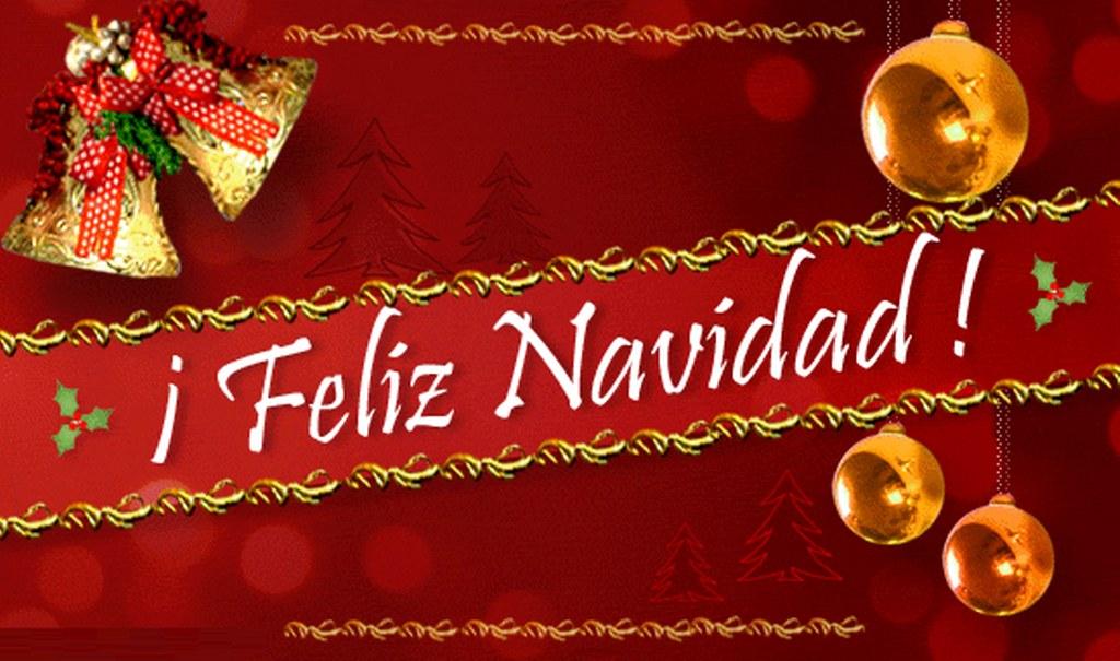 la navidad ha llegado poco a poco llevando alegría en nuestros ...