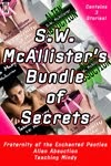 S.W. McAllister's Bundle of Secrets (BUNDLE)