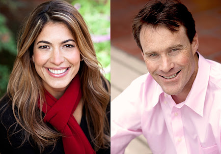 Mara Croesy - Marty Lenz - Cast Images Actors - San Francisco