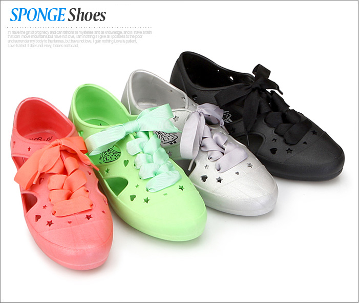 Jelly Shoes Womens Uk
