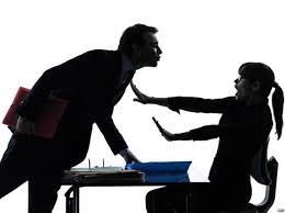 تحرش مديرى بي يغضبنى د.هيام عزمى النجار