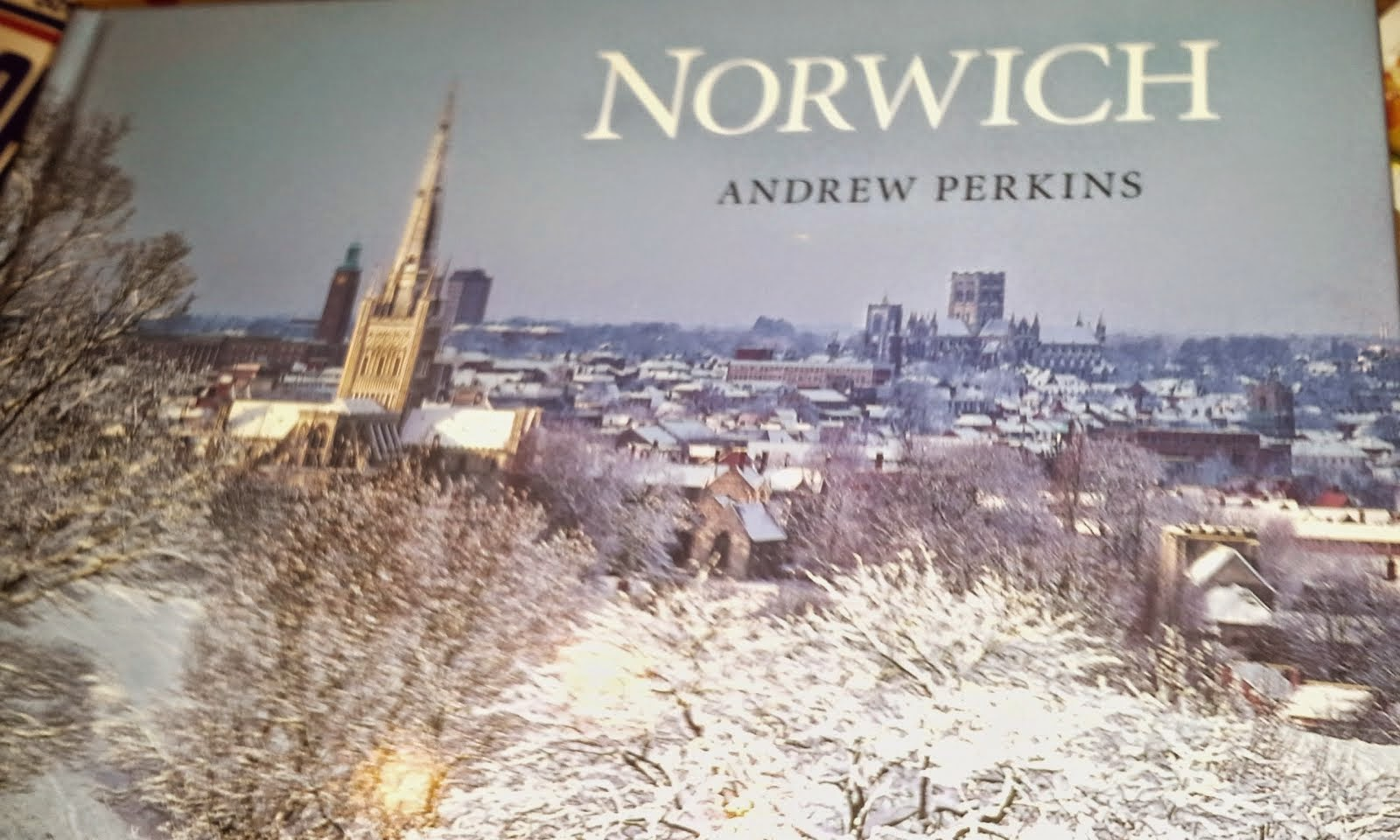Erasmus plus en Norwich