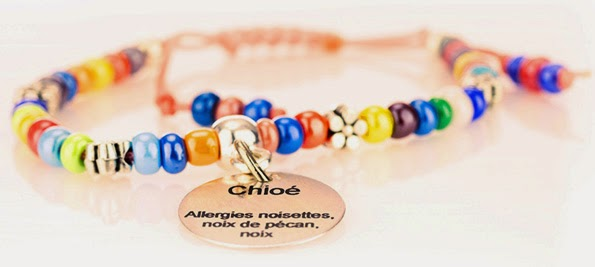 MYPOM - bracelet MY AMILOZ