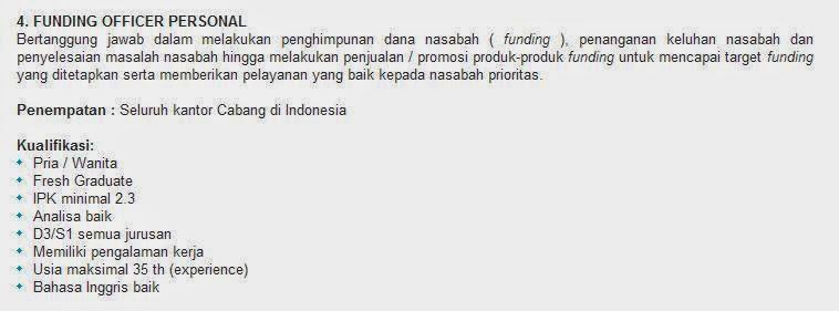 lowongan-kerja-bank-bukopin-ciamis-terbaru-juni-2014
