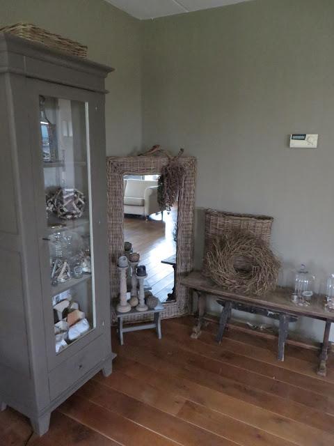 Kleuren Verven Woonkamer : Verven woonkamer eindelijk heb ik de muren ...