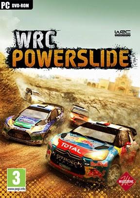 WRC Powerslide 2014