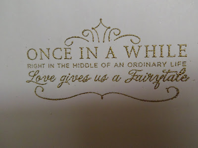 Snow White Inspired Welcome Packet