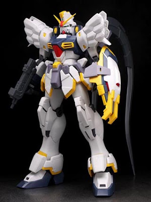 MG Gundam Sandrock EW kit