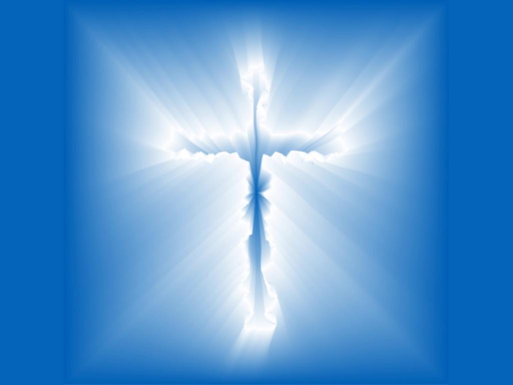Free Christian PowerPoint Cross