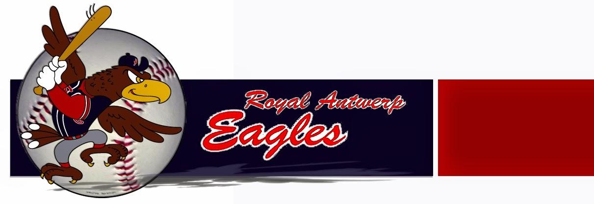 Royal Antwerp Eagles Home