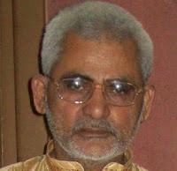Sukumar Bhattacharjee