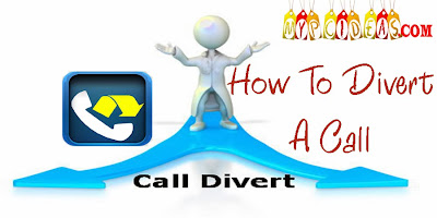How to Divert a call?