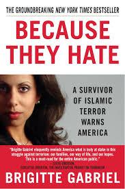 Brigitte Gabriel Sobre o Anti-Semitismo e o Islão Radical