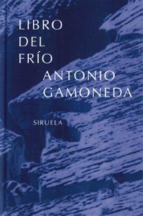Descarga: Antonio Gamoneda - El libro del frío