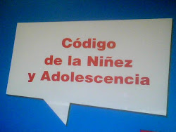 Cdigo de la Niez y Adolescencia