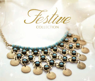 The New Festive Collection