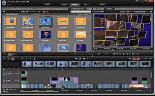 تحميل برنامج عمل مونتاج الفيديو واحتراف الاخراج للكمبيوتر