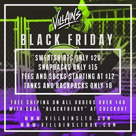 http://villainsltd.bigcartel.com/category/black-friday