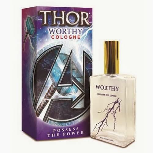 Perfume Thor
