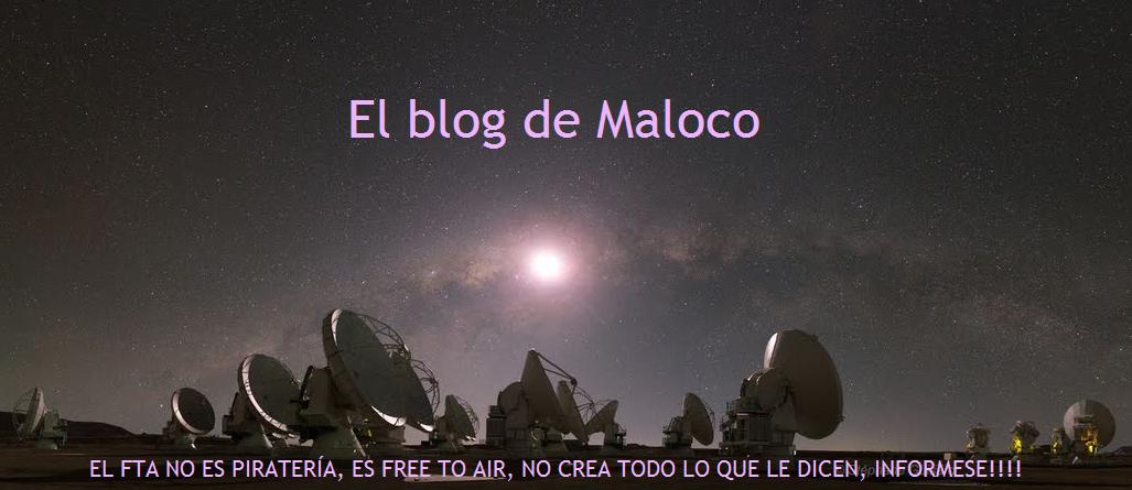 El blog de Maloco