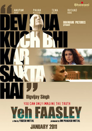 Watch Online Bollywood Movie Yeh Faasley 2011 300MB HDRip 480P Full Hindi Film Free Download At instagramtr.net