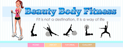 Tempahan Design Blog Beauty Body Fitness