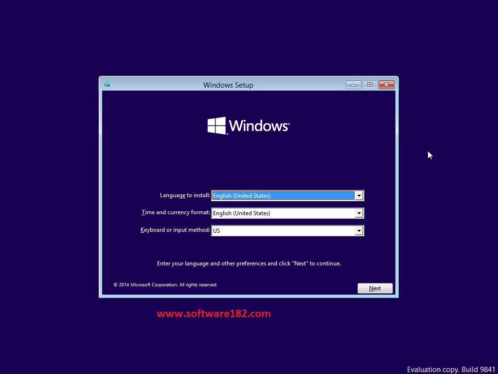 Cara Install Windows 10 Technical Preview di VMware Dengan Mudah ...