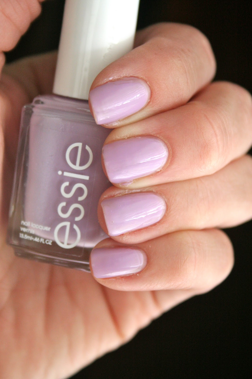 Bubblegum: Katie\'s Guide to Growing Natural Nails