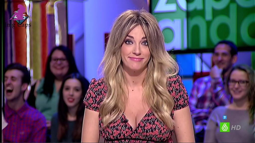 ANNA SIMON, ZAPEANDO (02.11.15)