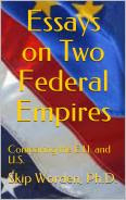 Essays on Two Federal Empires