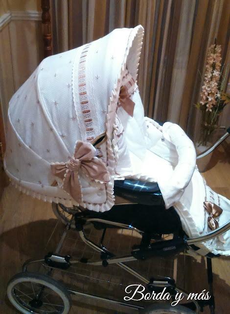 saco silla Bebecar Grand Style Plus 2009