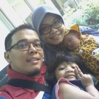 little happy family
