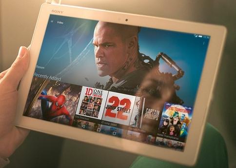 Harga Dan Spesifikasi Tablet Sony Xperia Z4