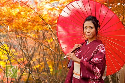 Alasan Kenapa Rata-Rata Wanita Jepang Berbadan Langsing