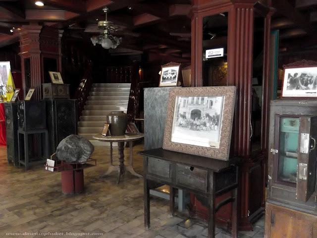 History of Phuket
