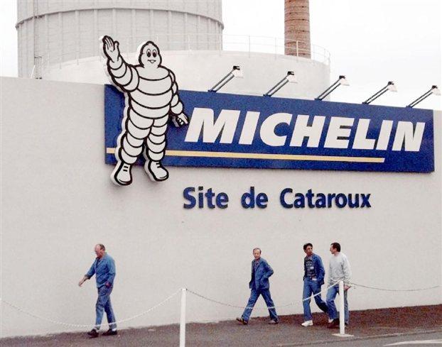 Πάμε καλά, λένε...! Η ανάπτυξη συνεχίζεται…Αποχωρεί από την Ελλάδα και η Michelin