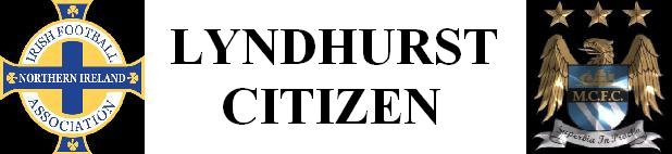 Lyndhurst Citizen