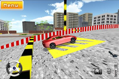 Driving School 3d V3 0 3 Apk-screenshot-1