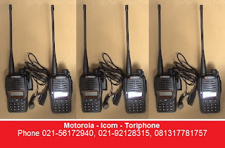 Sewa Handy Talky, Rental Walkie Talkie, Tempat Jasa Penyewaan HT