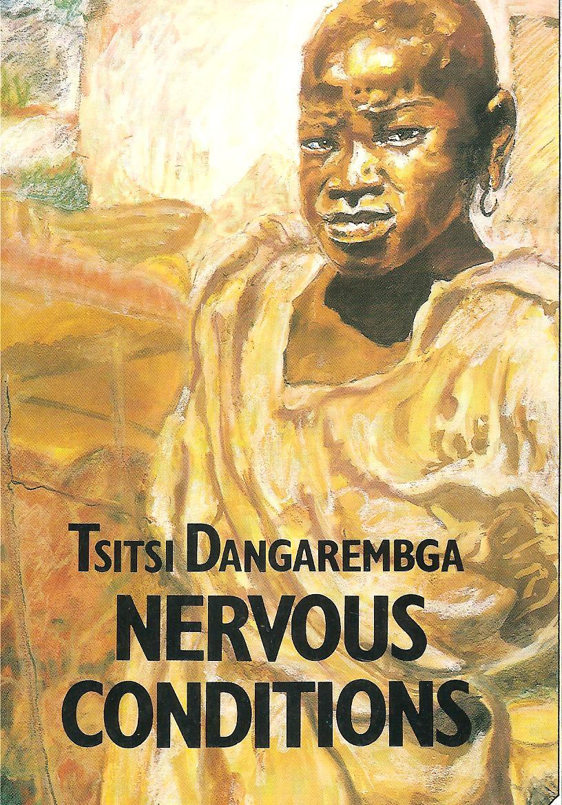 dangarembga stuck in a book nervous conditions tsitsi dangarembga