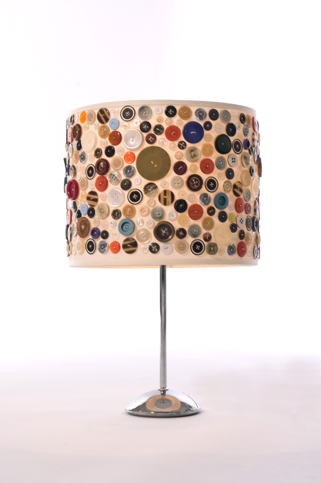How To Recycle Another Creative Recycled LampShades