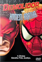 Baixe imagem de Demolidor Vs Homem Aranha (Dublado) sem Torrent