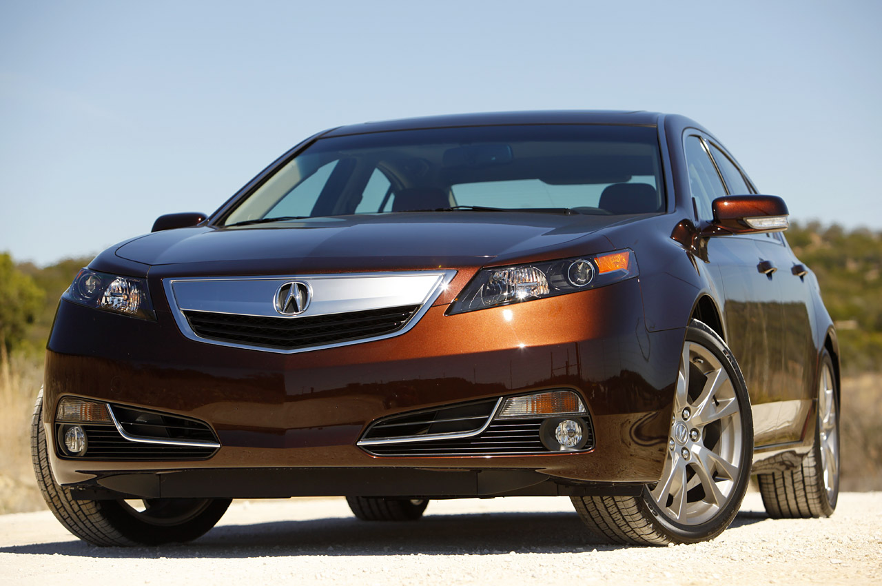 2014 Honda Accord Test Drive Review Cargurus Acura Tl Front | Free Download Image About All Car Type